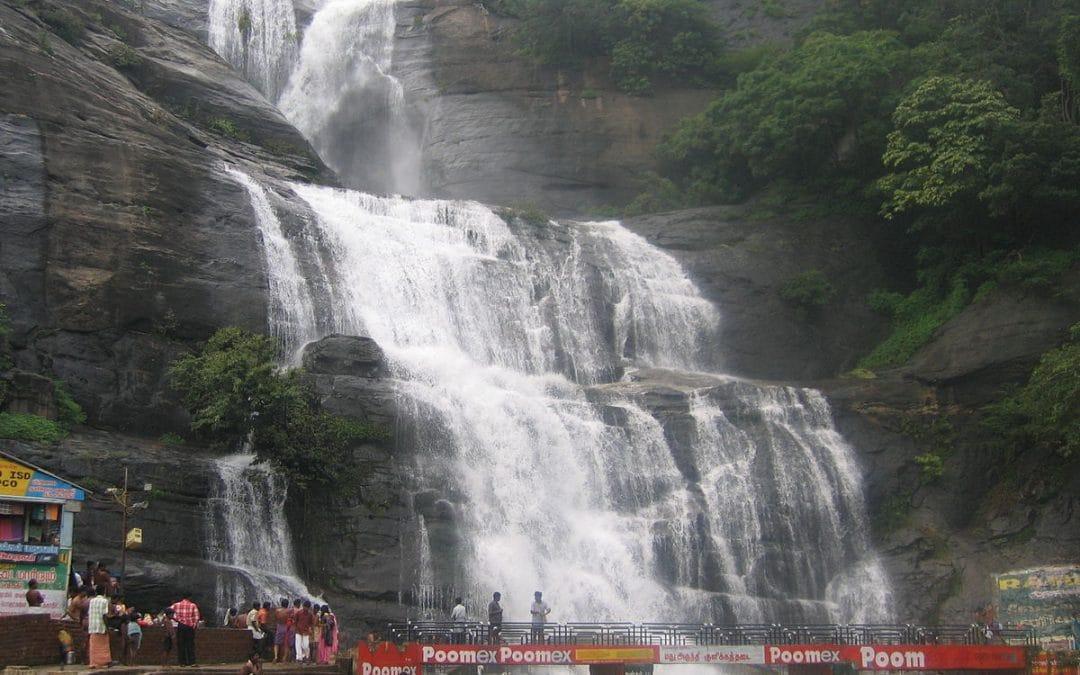 Top 3 Places to Visit in TENKASI Tamilnadu