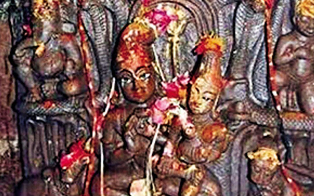 Why this temple in Ujjain opens only Once a Year