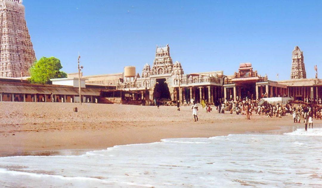 Tiruchendur Murugan Temple