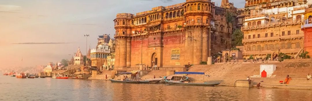 5000 years old, Varanasi is One of The Oldest Inhabited Places in the World